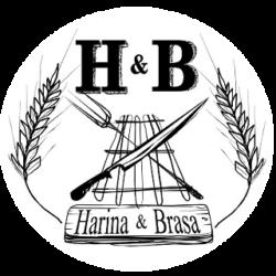 Harina y Brasa
